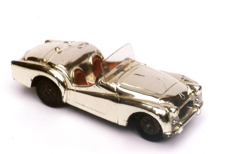TR2, 1/43, Trophy Models