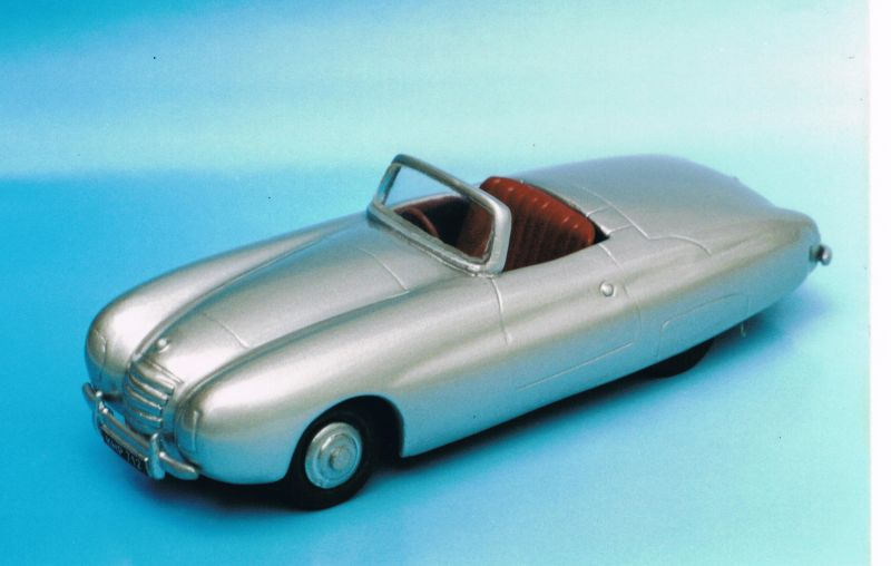 TRX, 1/43, TW Models